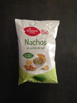 Vegan Organic Nachos